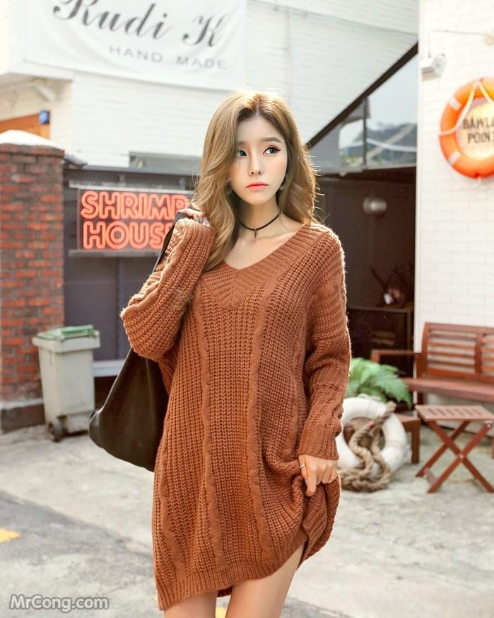 Image MrCong.com-Son-Ju-Hee-BST-thang-11-2016-001 in post Người đẹp Son Ju Hee trong bộ ảnh thời trang tháng 11/2016 (54 ảnh)