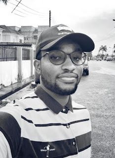 Meet Olawale Adeyeye; The Twitter User That Rebranded NFF Logo In A Special Way