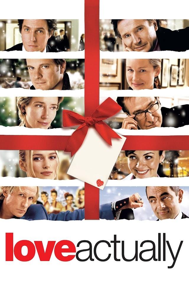 Love Actually 2003 x264 720p Esub BluRay Dual Audio English Hindi THE GOPI SAHI