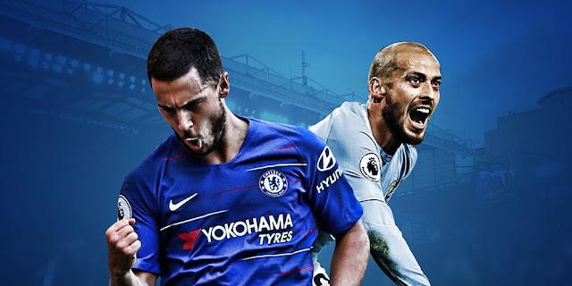 Prediksi Bola Chelsea vs Manchester City Liga Inggris