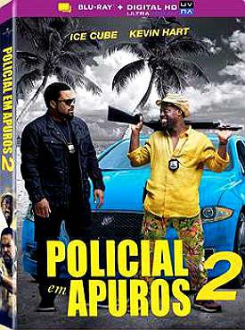 Baixar policial em apuros 2 capa Policial em Apuros 2 Dublado e Dual Audio Download