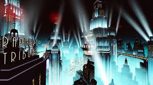 Bioshock: Rapture Şehri - John Shirley