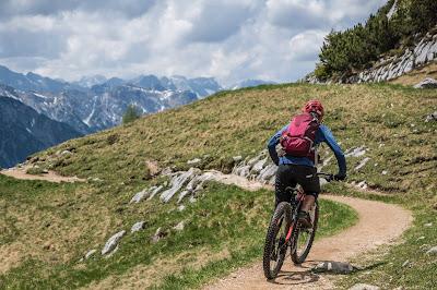 Mountainbiken in und um Innsbruck