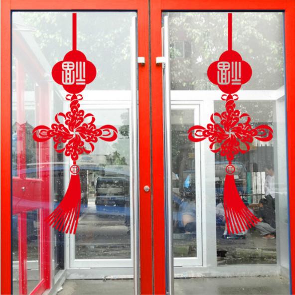 decal%2Btrang%2Btri%2Btet%2BS59 xu hướng trang trí tết - nhận trang trí tết cho shop, nhà hàng, cafe