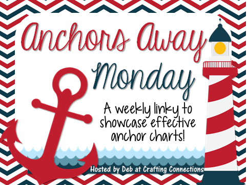Anchors Away Linky Party