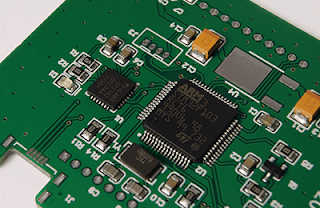 How to solder SMD components with JLCPCB SMT Assembly Service