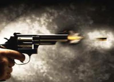 Homem é atingido por disparo de arma de fogo durante assalto em Alagoinhas