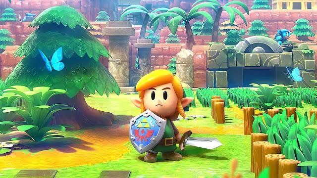 Revivendo a aventura: Zelda e seus principais remakes e remasters