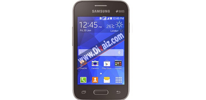 Cara Flash Samsung Galaxy Y Duos GT-S6120 Via Odin (Berhasil)
