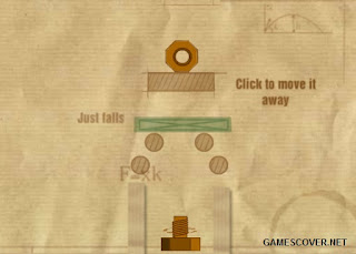 Play Screw the Nut 2 Online Game
