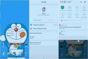 Tema Doraemon Lucu