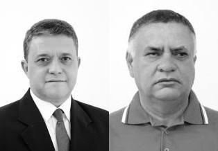 IVAN É SUPLENTE DE HERMÓGENES QUE PODERÁ PERDER DIREITOS POLÍTICOS
