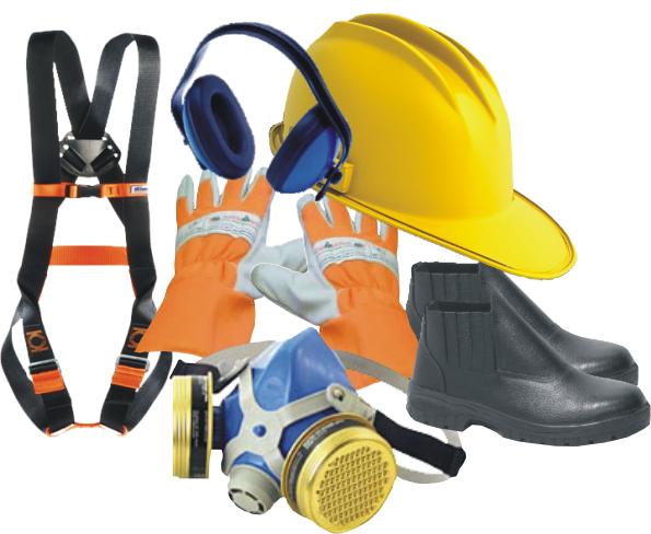 52eef1e24a3d9 Equipamento de Proteção Individual - Segurança e Saúde no Trabalho