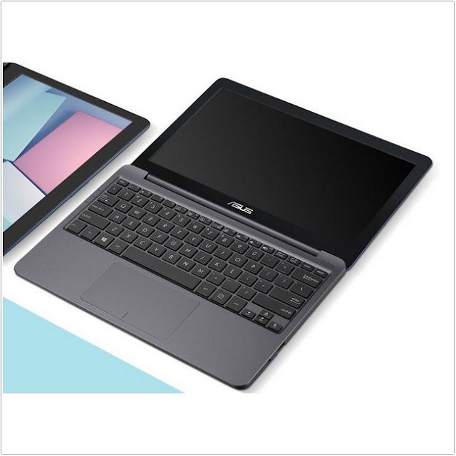 Asus E203MAH;Asus E203MAH, Laptop Mini dan Murah