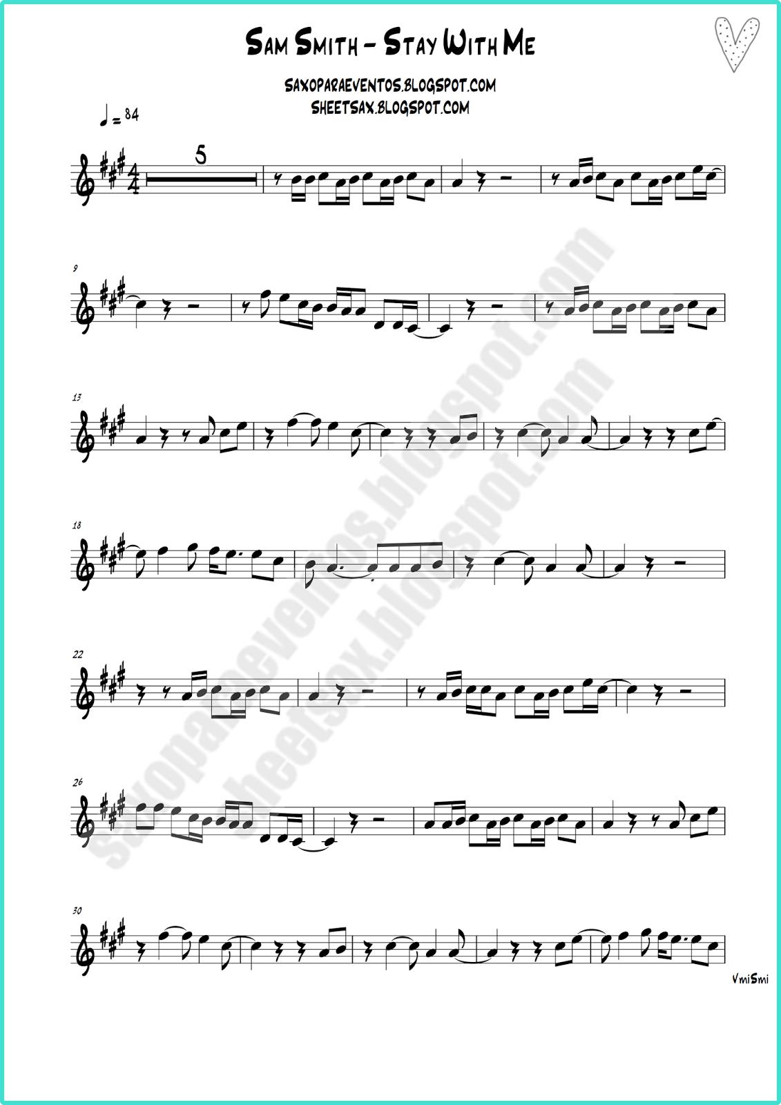 Christmas Songs Tenor Saxophone Sheet Music