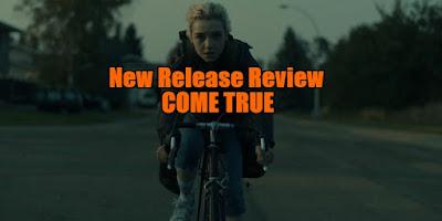 come true review