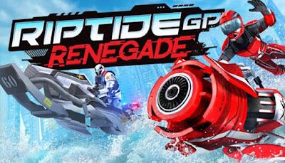 لعبة Riptide GP مهكرة مدفوعة, تحميل APK Riptide GP, لعبة Riptide GP مهكرة جاهزة للاندرويد, Riptide GP apk
