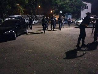 Guarda Municipal sofre segundo ataque em 48 h em Fortaleza (CE) mas dessa vez marginais são recebidos a bala