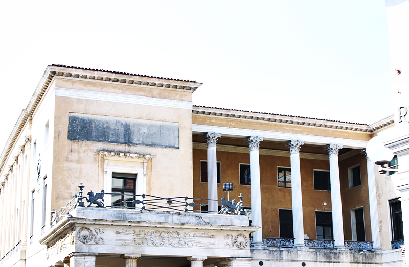 grad Padova turisticki vodic