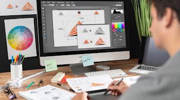 Ventajas de realizar el curso de Título Superior en Diseño Gráfico