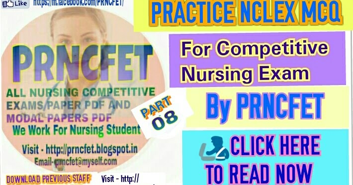 Preparing for nursing exams essay