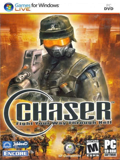 تحميل لعبة Chaser