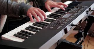 Keyboard Seri Terbaru Yamaha, Korg, Roland Dan Casio Lengkap Beserta Harganya