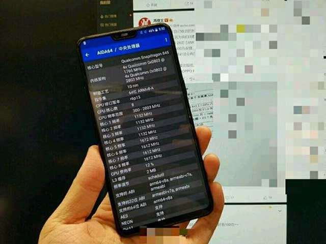 oneplus-6-notch-design-leaks