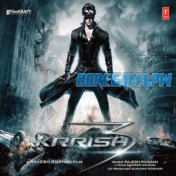 You Are My Love Krrish 3