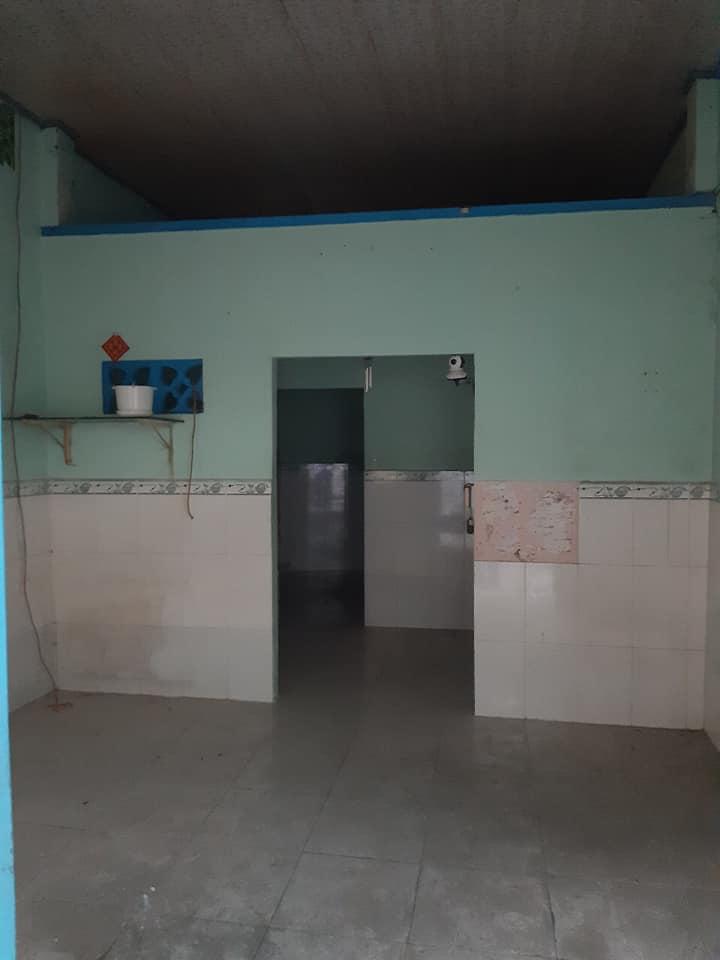Bán nhà hẻm 297 Tân Hòa Đông phường Bình Trị Đông quận Bình Tân dưới 3 tỷ