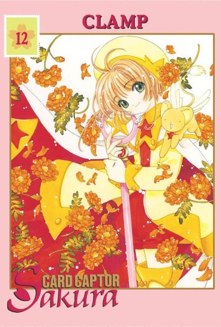 A teraz wszystkie karty na stół! - recenzja mangi Card Captor Sakura (tomy 11-12)