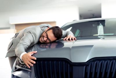 Tips Merawat Mobil Kesayangan Anda