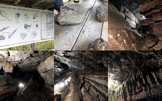 bonnechere caves