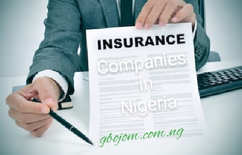 Insurance companies in Nigeria - top 10 best and Reliable