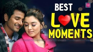 Romantic Scenes in Tamil Cinema | Tamil Best Scenes