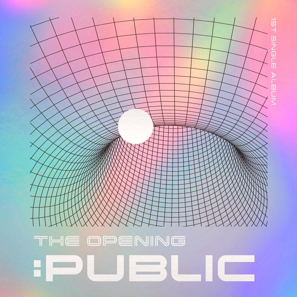 NTX – THE OPENING : PUBLIC – Single