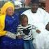 Ex-Osun Speaker Wife's Death: A Rude Shock, Says Oyetola, Condoles Salaam