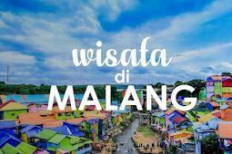 10 Destinasi Wisata Terbaru di Malang 2019