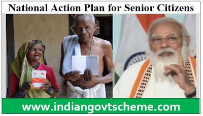 National Action Plan for Senior Citizens