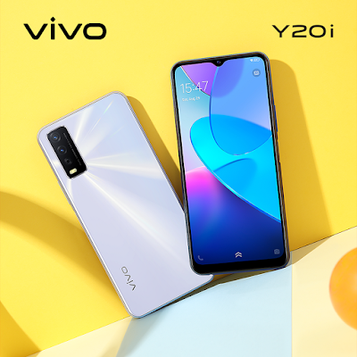 For the power gamer, the vivo Y20i
