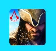 Assasin Creed Pirates Apk Data Mod Terbaru