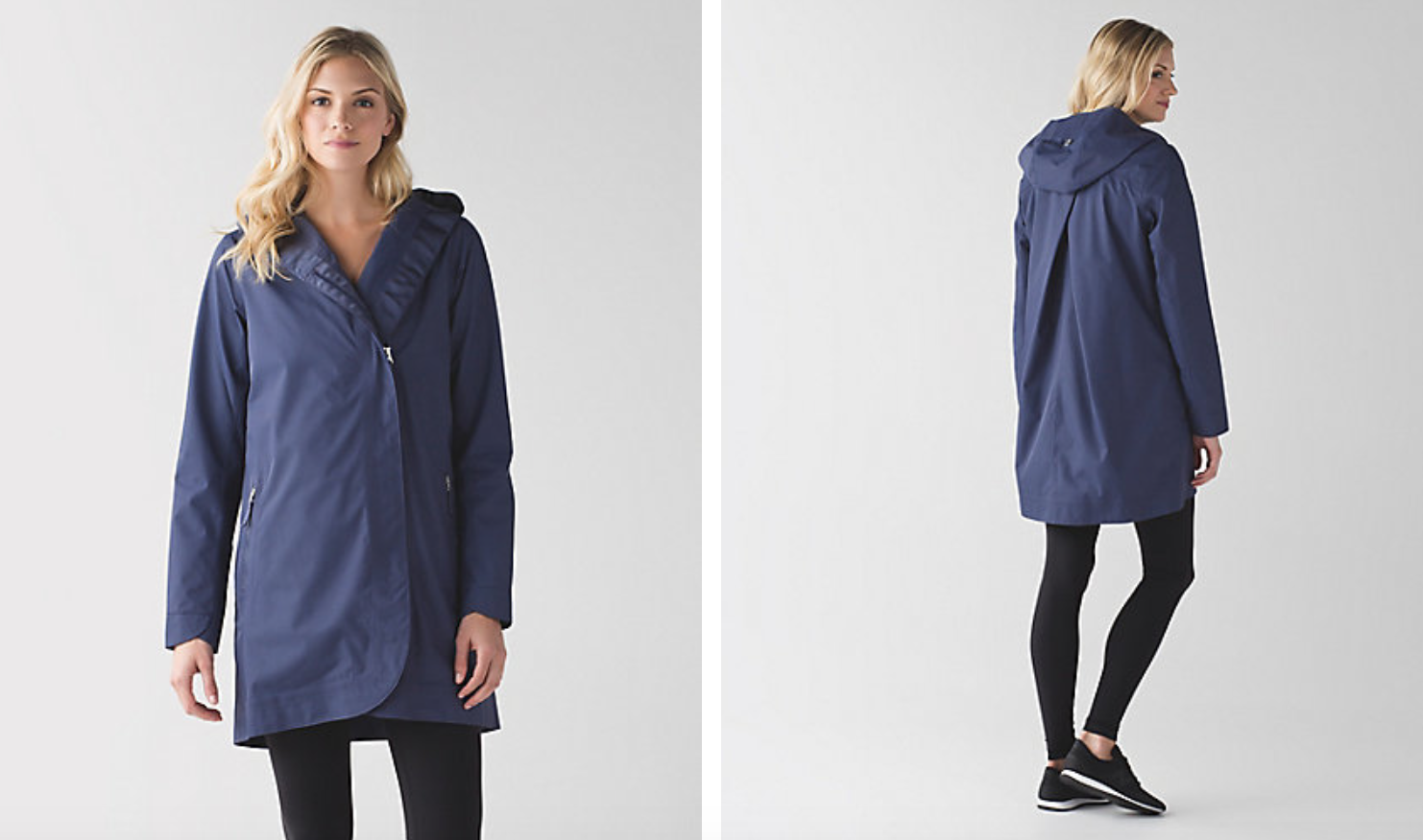 Savasana Waterproof Jacket
