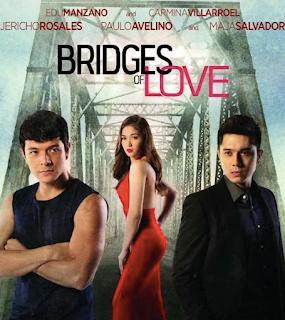 Ver Puentes de Amor Capítulo 13 Gratis Online