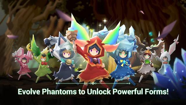 Screenshot Phantomgate