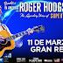 Roger Hodgson, la voz legendaria Supertramp llega a la Argentina