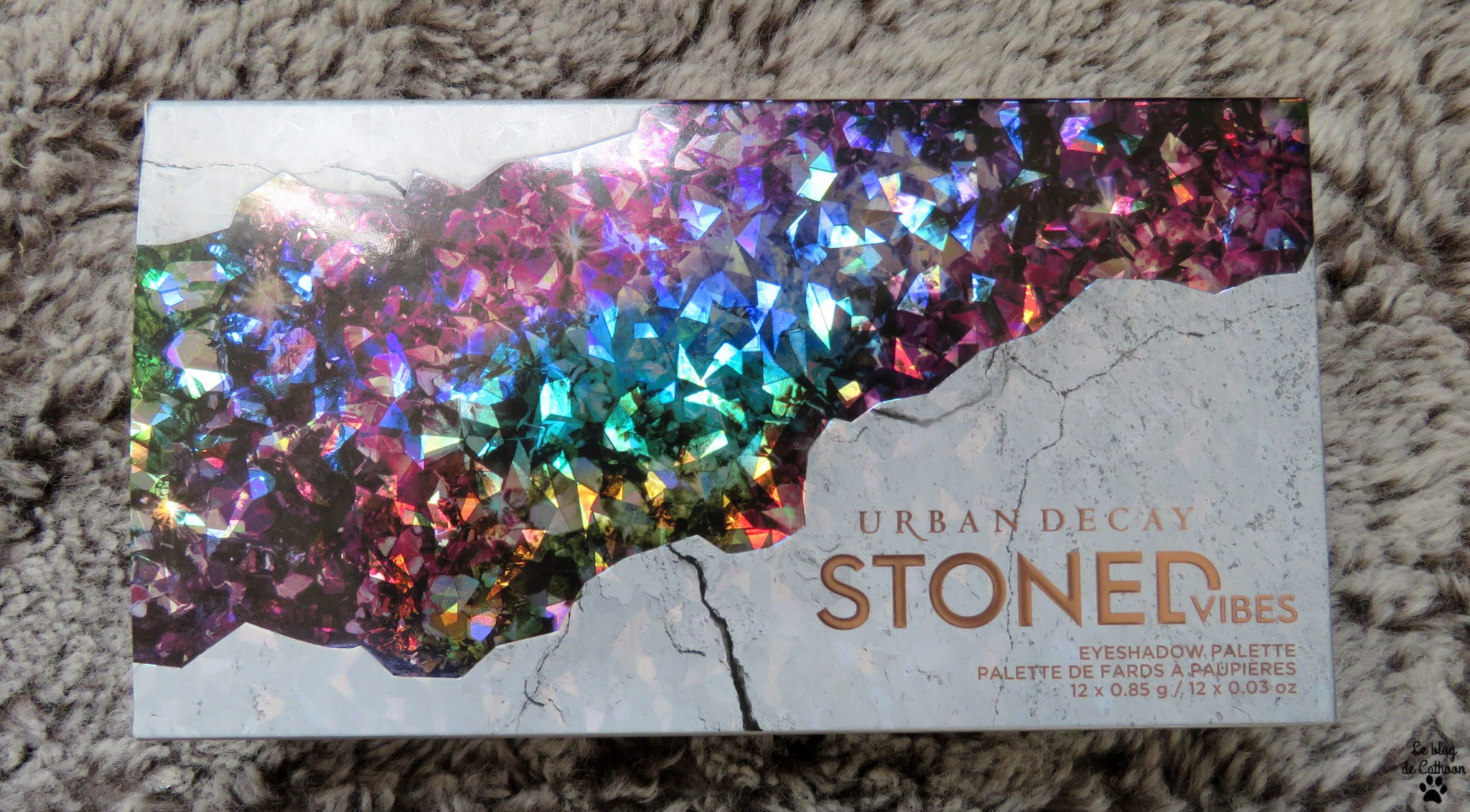Stoned Vibes Urban Decay