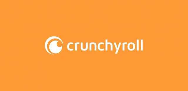 BIN CRUNCHYROLL