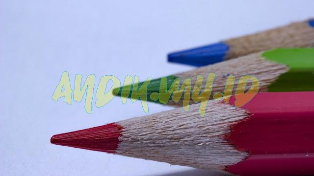 Perbedaan warna dasar RGB dan CMYK
