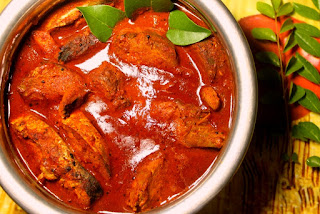 Photo of Sour Fish Curry