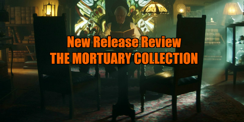 the mortuary collection review